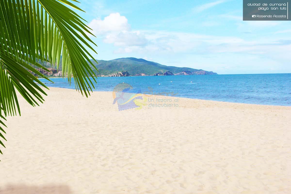 Playa san luis cuman estado sucre - Toldos para la playa ...